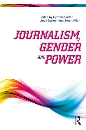 New chapter in Journalism, Gender and Power